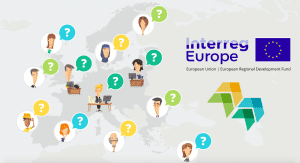 Strategie voor digitalisering van de communicatie – Interreg