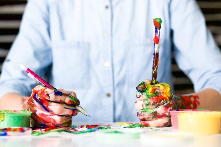 Doe eens een spelletje. En verhoog via creativiteit je innovatiepotentieel.