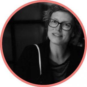 Daniëlle Van Zuijlen –  independent curator, advisor and cultural manager