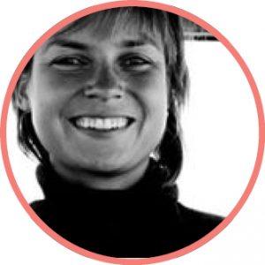 Riet Ysebaert – Jongeren Coach