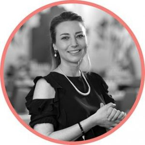 Geraldine Huybrechts – Social Media Coach on a mission to inspire & empower female entrepreneurs