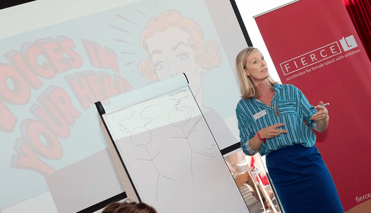 Public speaking is a career booster. Here are 13 reasons why